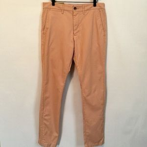 Goodfellow Slim Fit Hennepin Chino Pants 32x32